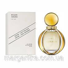 Bvlgari Goldea 90 мл TESTER женский парфюм Копия Булгари голдеа