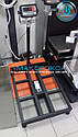 Весы товарные на 300 кг РС300-600x800 Ттс, фото 2