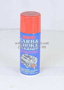 Очиститель карбюратора 283гр ABRO (арт. CC-200 R), AAHZX