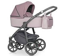 Многофункциональная универсальная детская коляска от компании Riko - детская коляска 2 в 1 Riko Marla