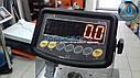 Весы товарные на 300 кг РС300-600x800 Ттс, фото 6