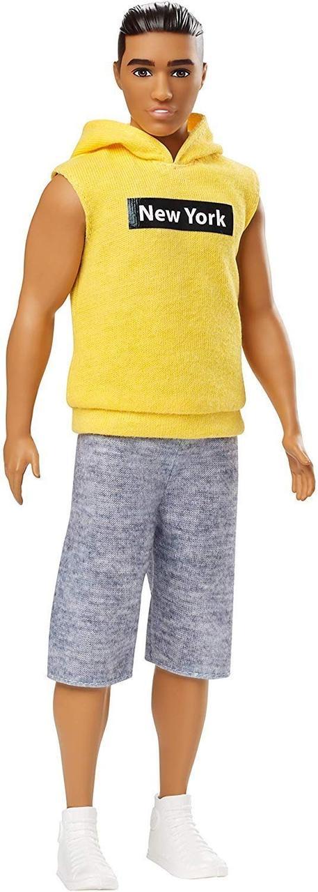Кукла Барби Модник Кен Barbie Fashionistas 131