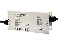 LED контроллер-приемник (SR-1009FAWP)