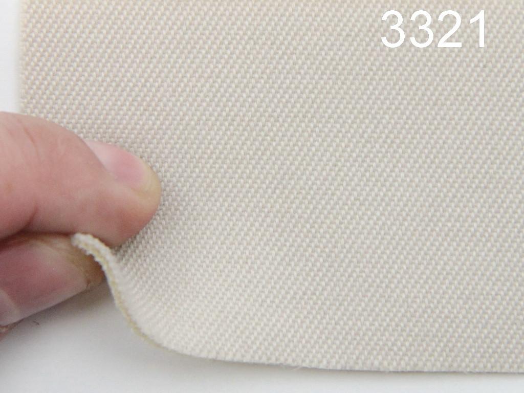 Авто ткань на боковую часть сидений на сетке, цвет светло-бежевый, ширина 1.50м, Германия