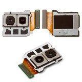 Камера для смартфонів Samsung G965F Galaxy S9 Plus, чи основна, подвійна, 12MP + 12MP, демонтована з телефону