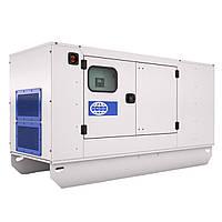 Трехфазный дизельный генератор FG WILSON P275H-3 (220 кВт), фото 1