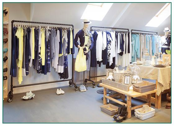 Обладнання для одягу