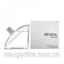 Calvin Klein Reveal 100 мл TESTER женский парфюм Копия Кельвин кляйн револ