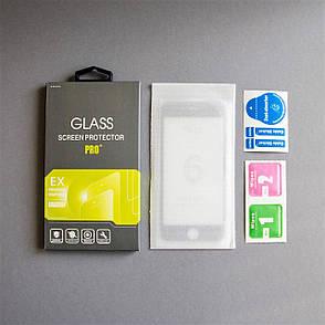 Защитное стекло Full cover 2.5D Premium Xiaomi Redmi Note 8T Black, фото 2