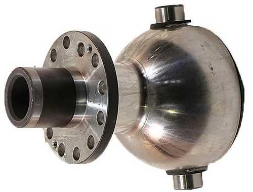 Опора шаровая поворотного кулака в сборе 375-2304013