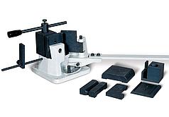Гибочный станок ручной универсальный  PROMA UO-120 | Кузнечный станок для ковки