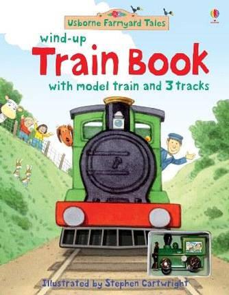 Train Book, фото 2