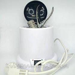 Стерилизатор шариковый гласперленовый