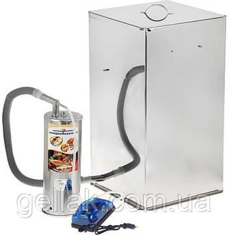 Коптильня Дым Дымыч 02М для холодного копчения