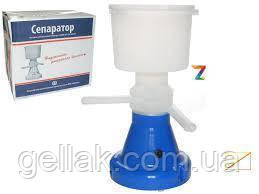 Сепаратор бытовой электрический Нептун - КАЖИ.061261.002