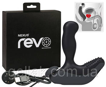Массажер (стимулятор) простаты Nexus Revo 2