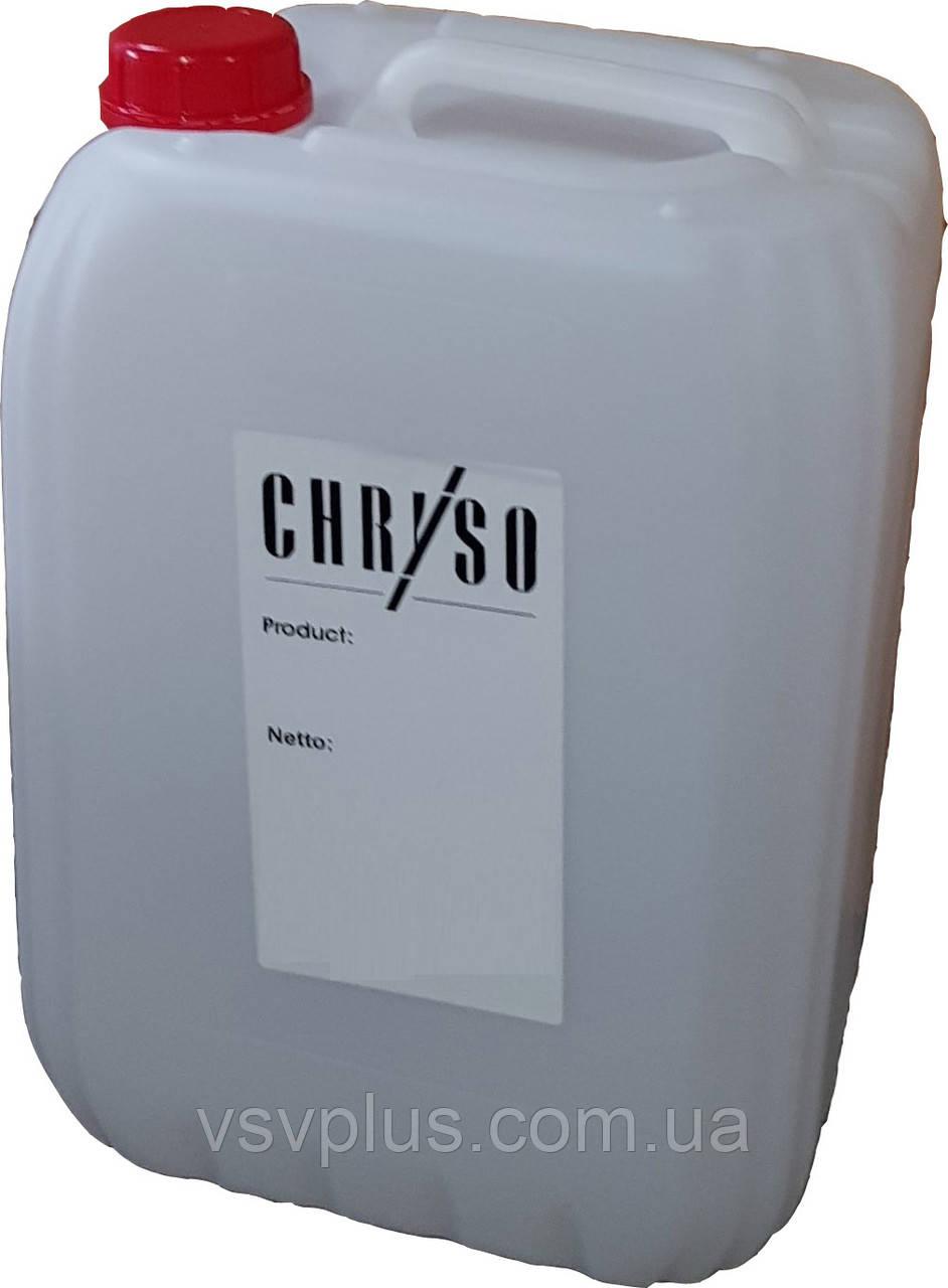 Суперпластифікатор зменшує водоспоживання CHRYSO Fluid Premia 503 рідкий Франція 10 кг