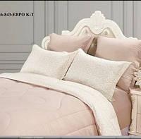 Комплект постельного белья с одеялом Kazanova