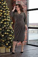 Платье  вечернее в расцветках  41651, фото 1