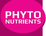 фитопитательные вещества / phytonutrients