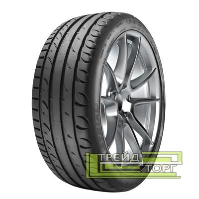Летняя шина Strial Ultra High Performance 205/45 ZR17 88W XL