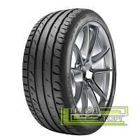 Літня шина Strial Ultra High Performance 205/45 ZR17 88W XL