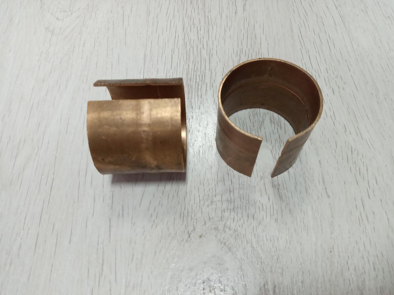 Втулка цапфы поворотного кулака 375-2304088