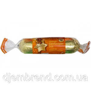 Марципан цукерки Goldora Orange-Edelmarzipan-Brot (175 Г)