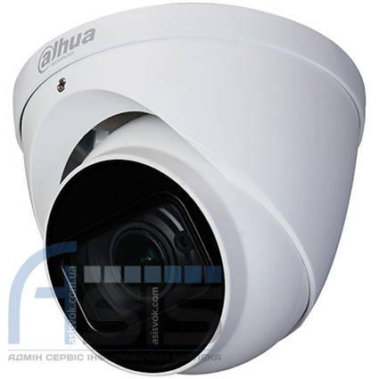 4 МП HDCVI видеокамера DH-HAC-HDW1400TP-Z-A, фото 2