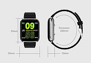 Смарт часы Мульти Спорт 116 Plus2 black, фото 2