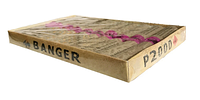 Петарды P2000 (20 шт./уп.) BANGER