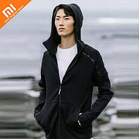 Свитер 90Fun Double-Knit Sports Hooded Sweater Black XL
