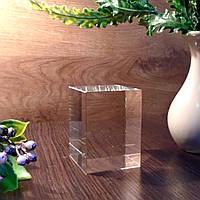 Кристалл Прямоугольный тип 3