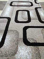 Дорожка ковровая Эспрессо Окна1347 ширина 1 метр