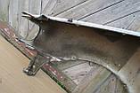 Крыло переднее правое для Volkswagen Polo 3, 1994-1999, фото 5