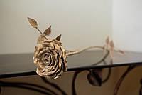 Кована троянда, ковані квіти, ковані рослини, Україна