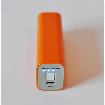 PowerBank Proda M2 Mini Power Box 2600mAh orange, фото 2