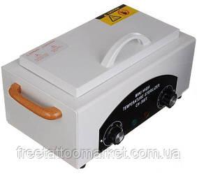 Стерилизатор сухожаровый шкаф
