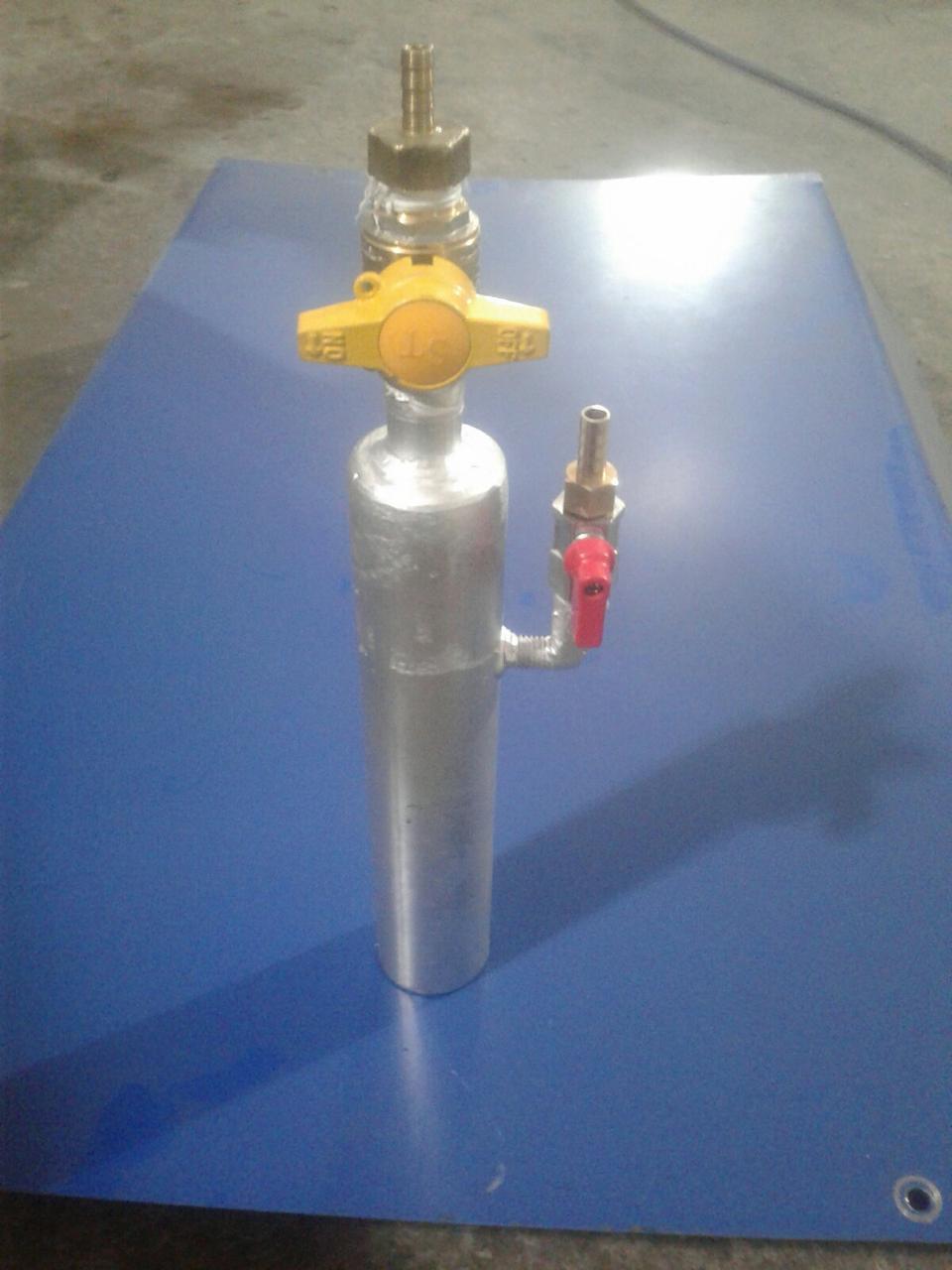 Горелка газовая (60 кВт)