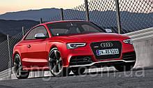 Передний бампер Audi A5 стиль RS5