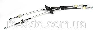 Трос лаштунки Fiat Ducato 2.3 JTD/Peugeot Boxer 2.2 HDi 06-