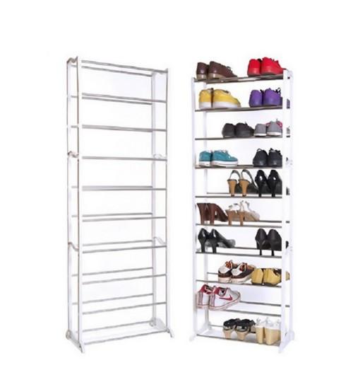 Полиця для взуття Amazing Shoe Rack 338 LR