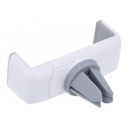Автомобільний тримач Car Holder RM-C01 white / grey REMAX 110701, фото 2