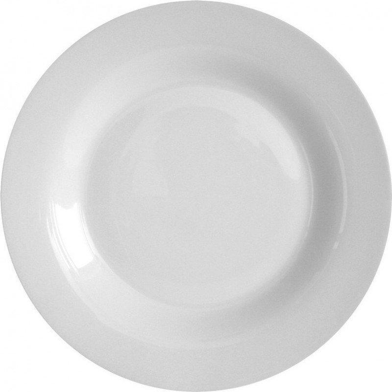 Тарілка Olax десертна кругла 19см Luminarc L1356