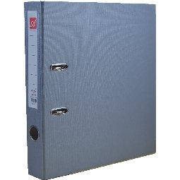 Регистратор односторонний А4 50мм серый AN PAI (1/50), фото 2