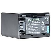 Аккумулятор к фото/видео PowerPlant Sony NP-FH100 (DV00DV1205), фото 1