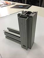 Алюминиевыйпрофильдверного полотна для производства скрытых дверей NNDesign