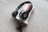 Наушники Stereo Headphone HD-086 черные, фото 1