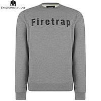 Кофта толстовка мужская Firetrap из Англии - для прогулок