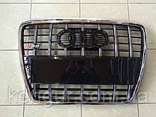 Решетка радиатора Audi A6 2008-2012